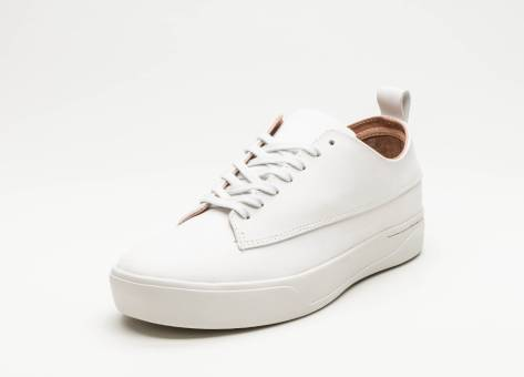 Saturdays Surf NYC NYC Quentin Low (M51706QT02 Wh) weiss