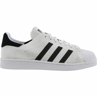 adidas Originals Superstar Primeknit (BY8704) weiss