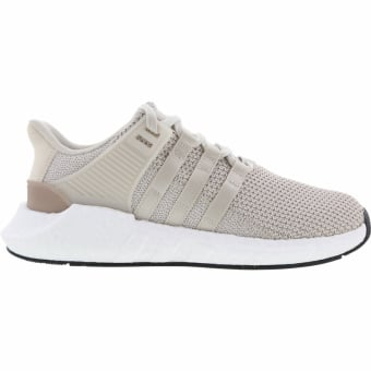 adidas Originals EQT Support 9118 clear brown footwear white