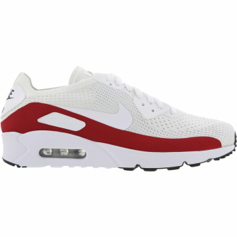 Nike Air Max 90 Ultra 2 0 Flyknit (875943-102) weiss