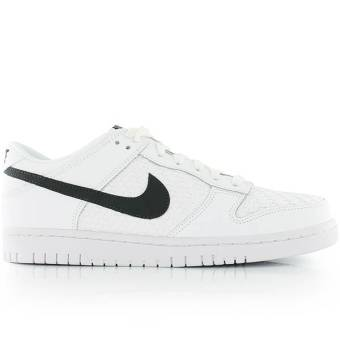 Nike dunk low (904234-102) weiss