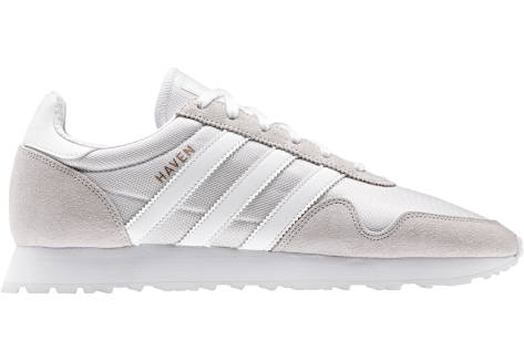 adidas Originals Haven (BY9718) weiss