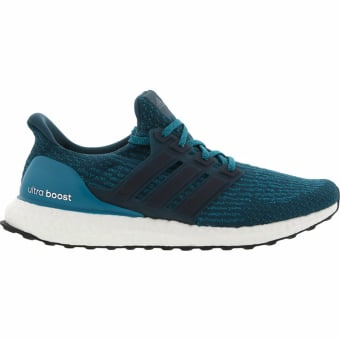 adidas Originals UltraBOOST (S82021) blau