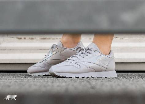 Reebok Classic Leather IL (BS6585) grau