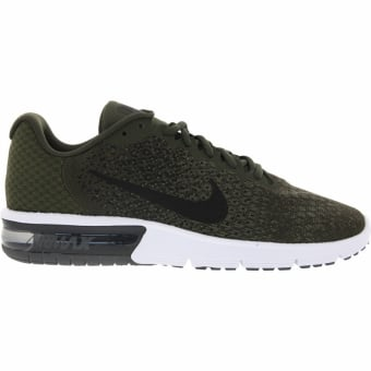 Nike Air Max Sequent 2 (852461-300) grün