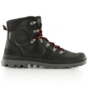 Palladium Pallabrouse hiker (05139-041-M) schwarz