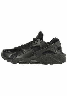 Nike Wmns Air Huarache Run (634835-012) schwarz