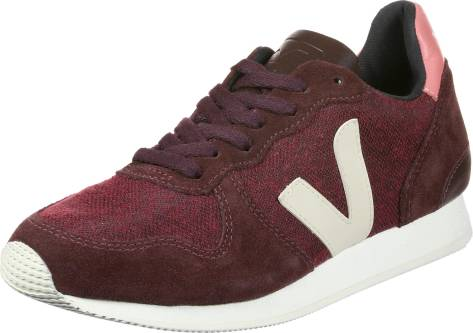 VEJA Holiday W (HLW011423) rot