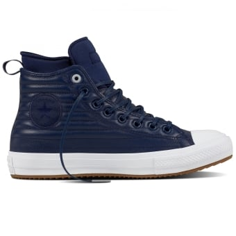 Converse Chuck Taylor All Star Waterproof Boot (157490C) blau
