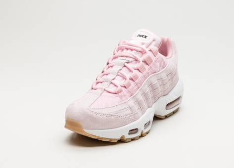 buy popular 9d7e9 24021 Nike Air Max 95 SD in pink - 919924-600 | everysize