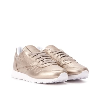 Reebok Classic Leather Melted Metal (BS7898) gelb