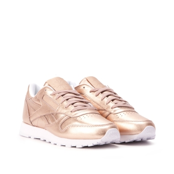 Reebok Classic Leather Melted Metal (BS7897) braun