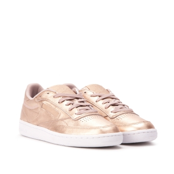 Reebok Club C 85 Melted Metal (BS7899) braun