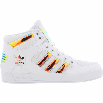 adidas Originals HardCourt Gold Iridescent (DA8894) weiss