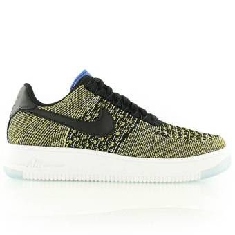 Nike Air Force 1 Flyknit Low (820256-004) bunt