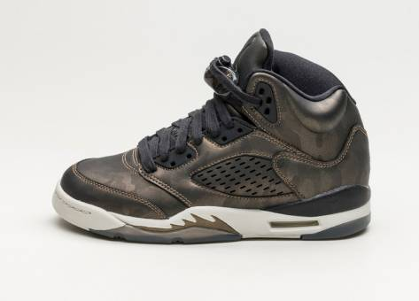 Nike Air Jordan 5 Retro Premium Heiress (919710-030) grün