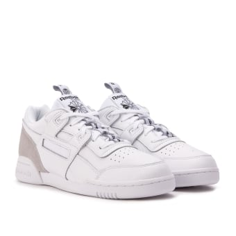 Reebok Workout Plus IT (BS6214) weiss