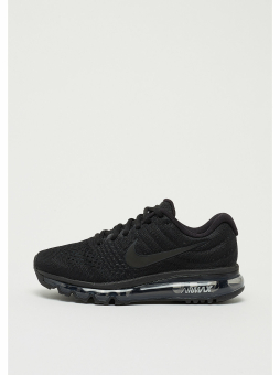 Nike Wmns Air Max 2017 black (849560-004) schwarz