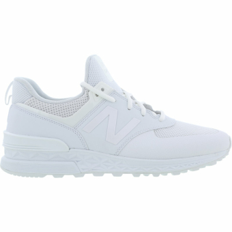 New Balance M574S (MS574SWT) weiss