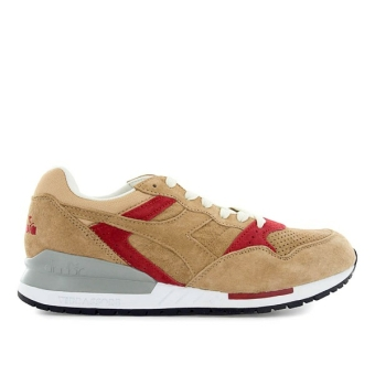 Diadora Intrepid Premium  Red (501 170957 01 25061) braun