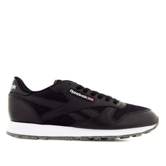 Reebok CL Leather (BD1652) schwarz