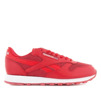 Reebok CL Leather (BD4760) rot
