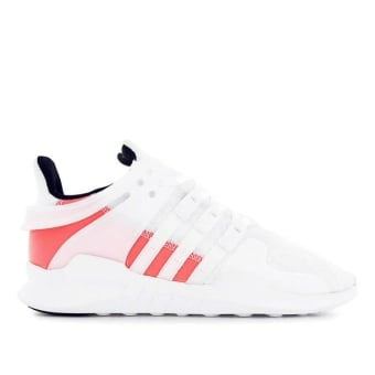 adidas Originals Equipment Support ADV Turbo Red (BB2791) weiss
