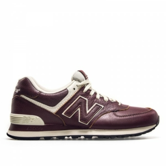 new balance ml574 rot