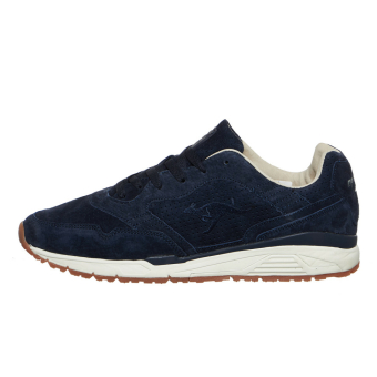 KangaROOS Ultimate Leather (47211 4071) blau