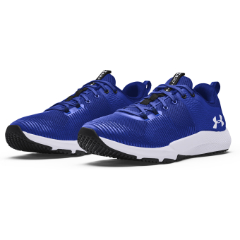Under Armour Charged Engage (3022616-400) blau