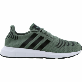 adidas Originals Swift Run (CG4115) grün