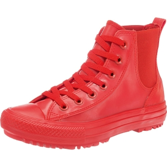 Converse Chuck Taylor All Star Chelsea Boot (553265C) rot