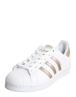 adidas Originals Superstar W Lo (BA8169) weiss