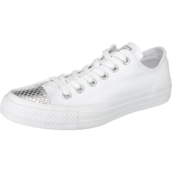 Converse Chuck Taylor All Star (555816C-170) weiss