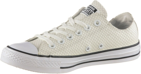 Converse Chuck Taylor All Star Ox (555857C) weiss