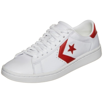 Converse Pro Leather LP OX (555933C) weiss