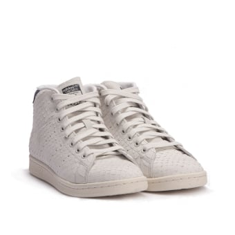 adidas Originals Stan Smith Mid W (BB4862) braun
