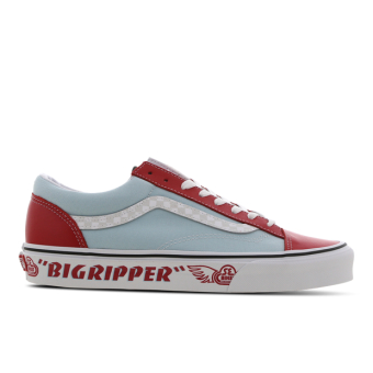 Vans x SE Bikes Style 36 (VN0A54F64Y71) rot