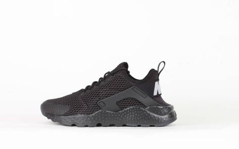 Nike Wmns Air Huarache Run Ultra BR (833292 001) schwarz