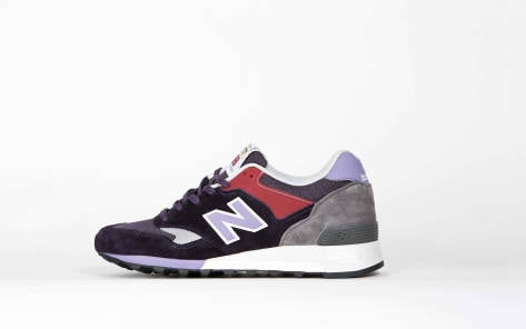 New Balance M577ETP English Tender (486401-60-14) mehrfarbig