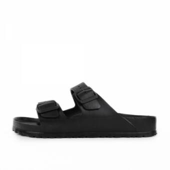 Birkenstock Arizona EVA Men Black (0129421) schwarz