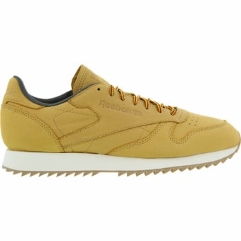 Reebok Classic Leather Ripple WP (BS5204) braun