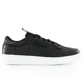 Reebok Club C 85 IT (BS6211) schwarz