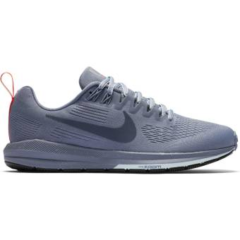 Nike Air Zoom Structure 21 Shield (907323-400) blau
