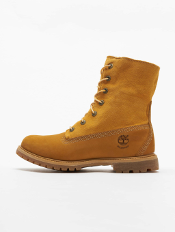 Timberland Authentics Teddy Fleece Waterproof (C8329R) braun