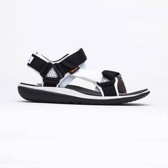 Teva Neighborhood x  Terra-Float Universal 2.0 /White (FLOAT) schwarz