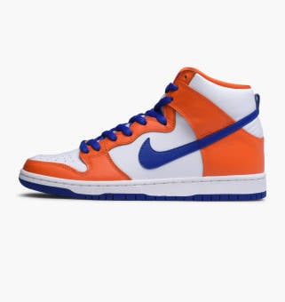 Nike Dunk High TRD QS Danny Supa (AH0471-841) orange
