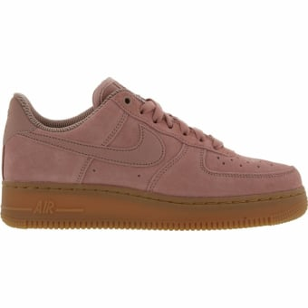 Nike Wmns Air Force 1 07 SE (AA0287-600) pink