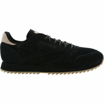 Reebok Classic Leather Ripple Vt (CN1925) schwarz