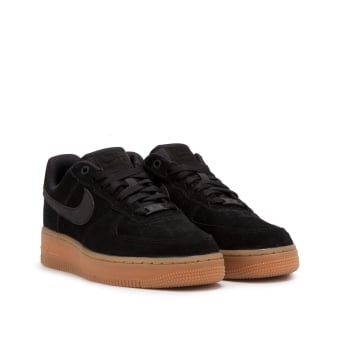 Nike Air Force 1 07 SE (AA0287002) schwarz